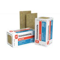 Каменная вата Техноакустик Технониколь 1200х600х50 мм, упаковка (12 плит; 8,64 м2; 0,432 м3)