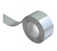 Самоклеящаяся алюминиевая лента Технониколь LOGICPIR  48 мм х 50 м
