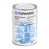 Монтажный клей для вспененной теплоизоляции Порилекс, 1 л