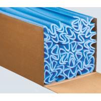 Защитный упаковочный профиль из вспененного полиэтилена Penopack  L-образный, шт