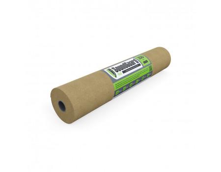 Подложка демпферная SoundGuard Roll 15000х1000х3,5 мм (15 м2 в уп)