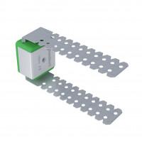 Виброизоляционное крепление SoundGuard Vibro P 6 под шпильку (60 шт/уп)