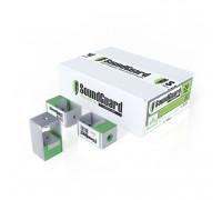 Виброизоляционное крепление SoundGuard Vibro Bis 8K (20 шт/уп)