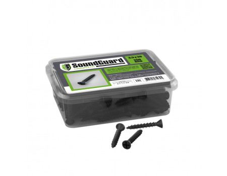 Саморезы SoundGuard  ГП 3,9х30 (уп.200 шт.)