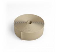 Демпферная виброгасящая  лента SoundGuard Эко ВиброЛента 20м х 100 мм х 3,5 мм (20 м.п/рул.)