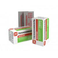 Экструзионный пенополистирол ТЕХНОПЛЕКС 1200х600х20 мм, прямая кромка (в упаковке: 20 плит; 14,4 м2; 0,288 м3)