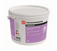 Краска фасадная силиконовая ТЕХНОНИКОЛЬ 901, ведро 10 л. (15,3 кг)